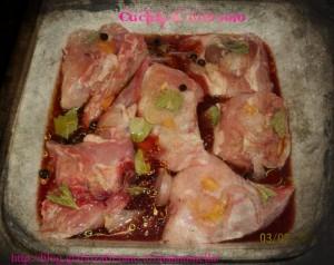 coniglio alla griglia ricetta fata antonella