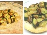 freselle agli zucchini ricetta regionale fata antonella