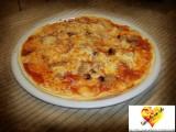 pizza tonno e cipolle ricetta per microonde fata antonella