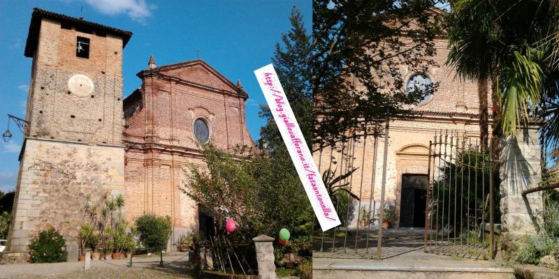 Parrocchiale di Sant'Eusebio-Roasio-paese-fata antonella