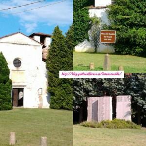 Pieve di San Eusebio Dè Pecurili-Roasio-paese-fata antonella