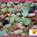 insalata di fagioli ricetta estiva fata antonella