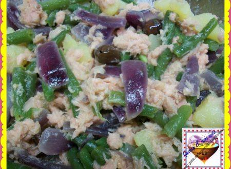 L'insalata-ona di Genny , ricetta