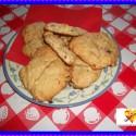 biscotti Pan dei Morti - ricetta dolci secchi - fata antonella