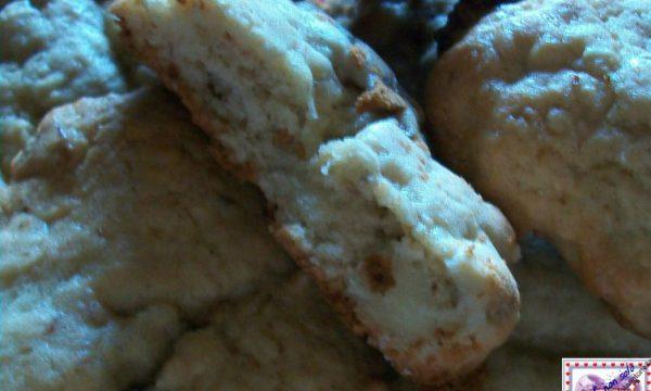 Biscotti Pan Dei Morti, ricetta dolci secchi