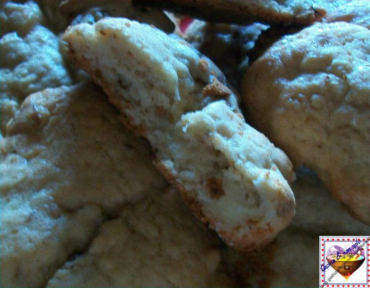 biscotti pan dei morti ricetta dolci secchi fata antonella