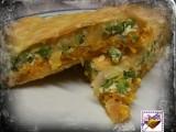 torta salata italia ricetta patriotica fata antonella