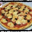 pizza con toma ricetta per microonde fata antonella