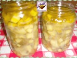 zucchine in carpione ricetta di ada fata antonella