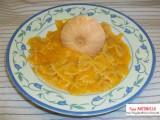 pasta con zucca ricetta personale fata antonella