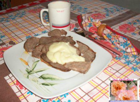 Rosbif o Roast Beef , ricetta internazionale