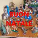 Buon Natale in 31 lingue fata antonella