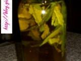 olio alle erbe aromatiche ricetta veloce fata antonella