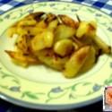 patate al forno ricetta semplice fata antonella