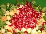 insalata invernale ricetta fata antonella