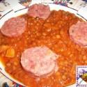 Lenticchie In Umido ricetta invernale fata antonella