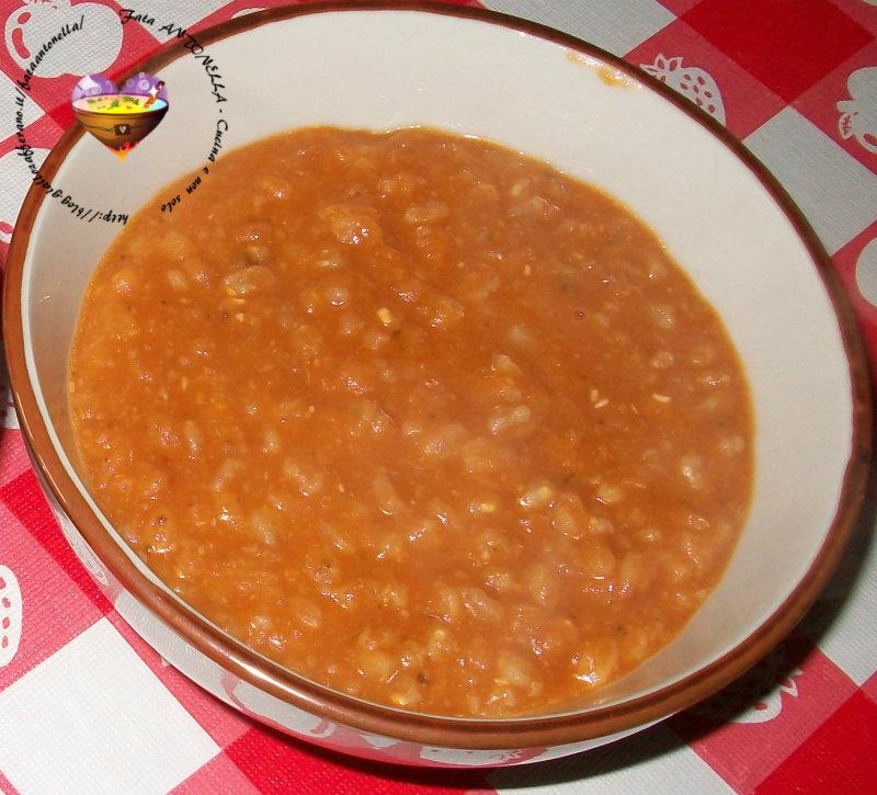 minestrone farro e fagioli del purgatorio ricetta passo passo fata antonella