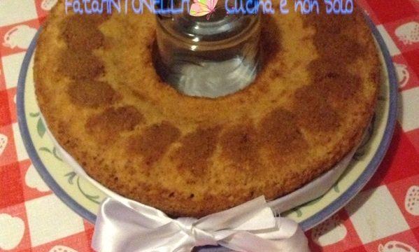 Ciambella della vigilia, ricetta dolci