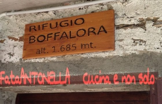 Carcoforo Alpe Piovale, trekking
