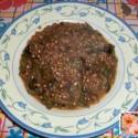 Granotto con Peperoni fataantonella