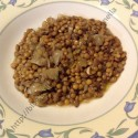 zuppa di lenticchie ricetta invernale fataantonella