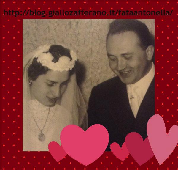 i miei genitori fataantonella