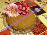 torta margherita ai confetti ricetta passo passo fataantonella