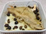 ali di razza olive e capperi ricetta fataantonella