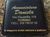 "Acconciature ""Daniela"" Torino-Piemonte"