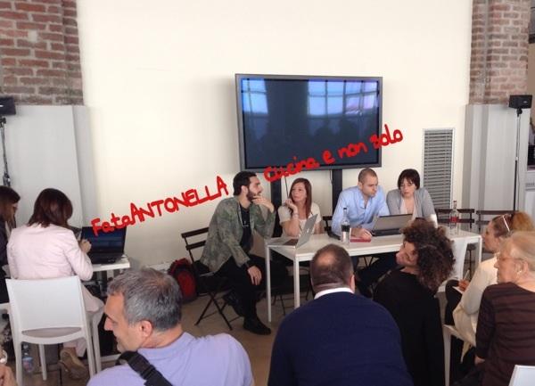 Raduno GZ Workshop mattino fataantonella