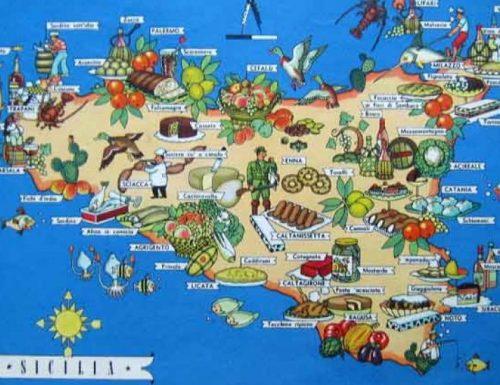 Lo sapevi che… Sicilia terra di mare, sole e buon cibo (?!)