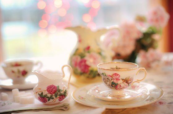 Il migliore tè per l'inverno