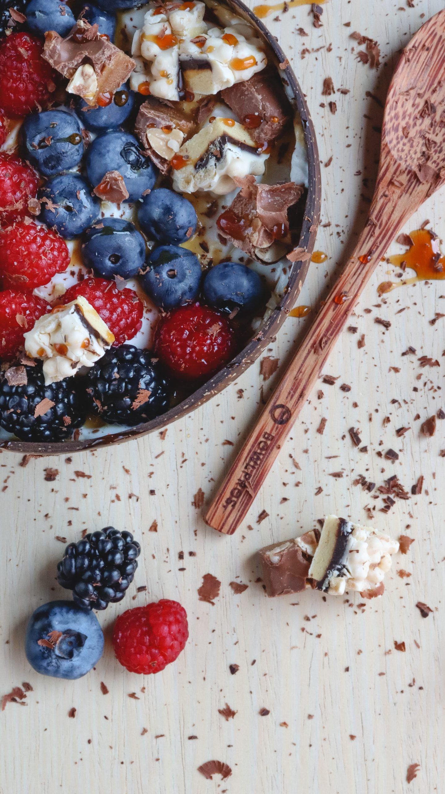 #iamfitandsweet #fitandsweet #bowl #fruitbowl #frutta #fitproteinbar #nu3 #foodinfluencer #foodblogger #foodbloggeritaliani #foodbloggermilano #foodinfluencer #monz