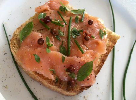 Perché un pan bauletto non fa solo colazione