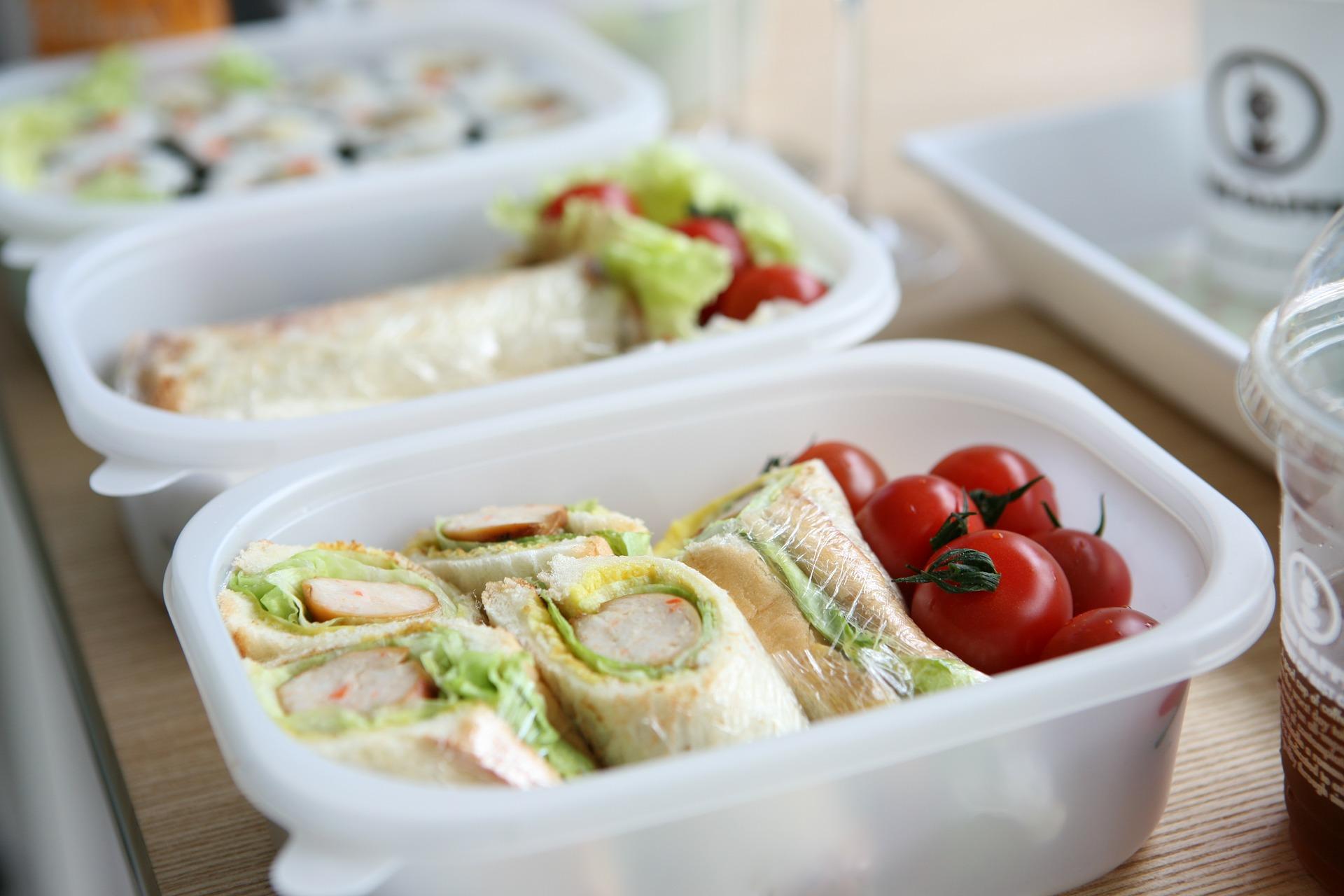 Pranzo al sacco per la scuola ricette e consigli il - Consigli per pranzo ...
