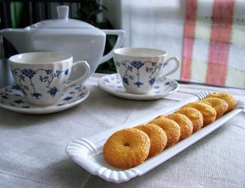 Paste di Meliga (ricetta originale piemontese)