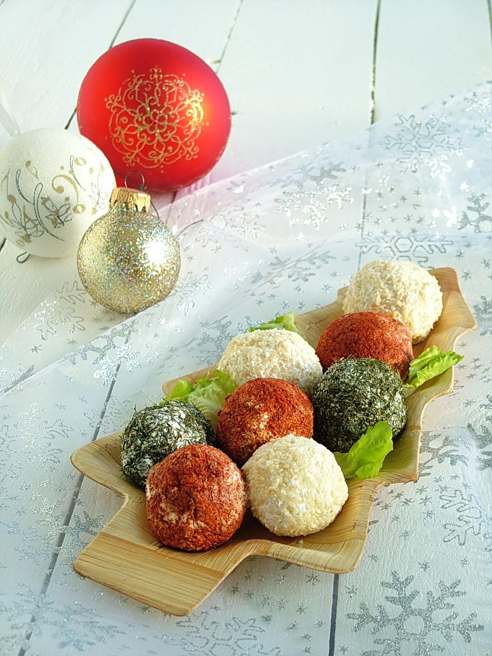 antipasto di Natale semplice