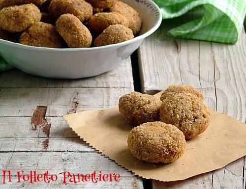 Polpette di lesso e patate – la ricetta tradizionale piemontese
