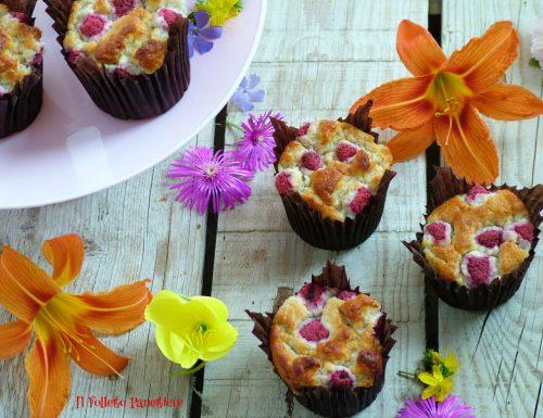 Vegan muffin – muffin senza glutine e senza lattosio *