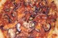 Pizza tradizionale!