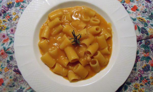Pasta e fagioli…..mon amour