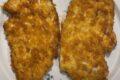 Cotolette di pollo ai CornFlakes