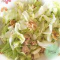 insalata tonno noci grana 5