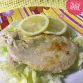 petto di pollo al limone 1