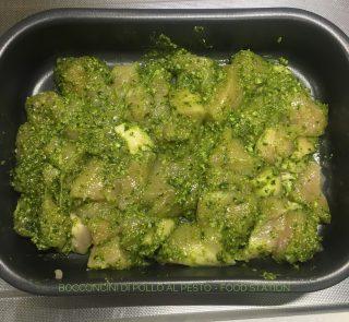 pollo al pesto 3
