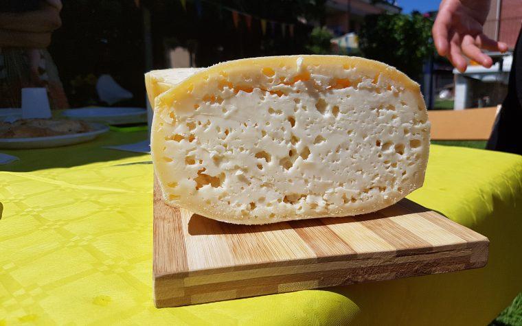 formaggiotto….fai da me!!!