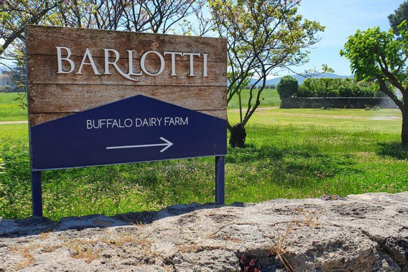 Barlotti: quando l'artigianalità si fa grande!