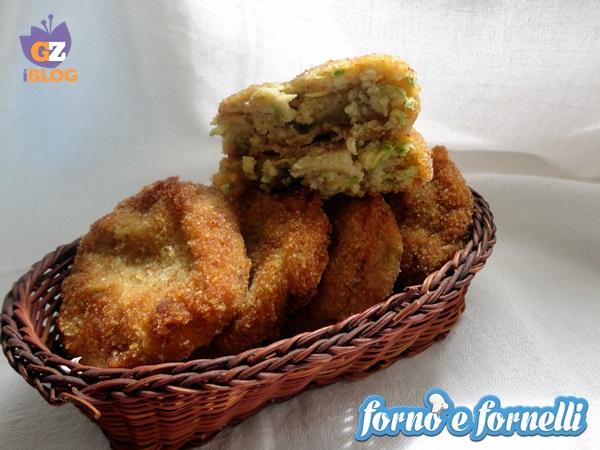 Polpette di verdure, ricetta fritti (1)