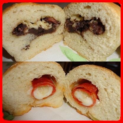 Muffins salati ripieni, ricetta Halloween