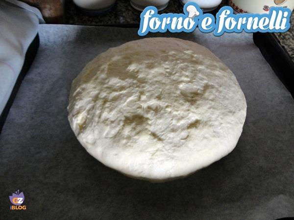 7 - Pane pronto per il forno